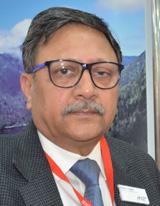 Pranesh Chhibber