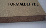 formaldehyde-particleboard