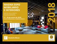 1. Magna Expo Mobiliario e Interiores