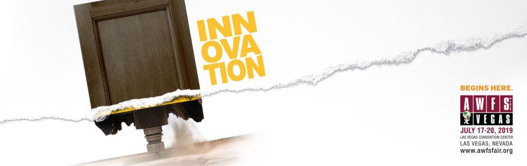 Innovation begins here